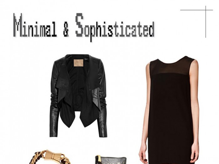 Minimal-Sophisticated