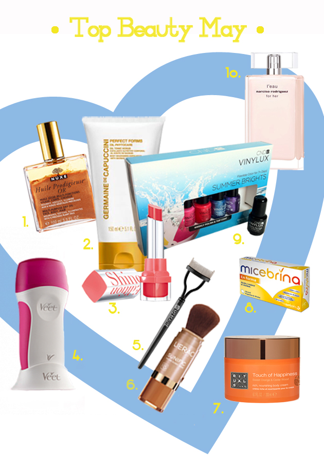 top-beauty-may-nuxe-m2-veer-rituals-bourjois-lierac-narciso-rodriguez-cnd