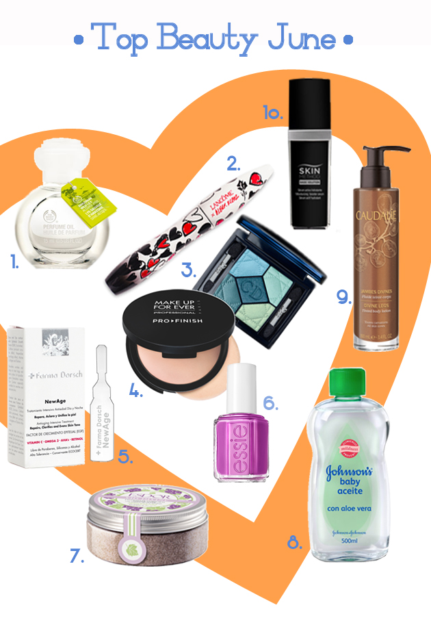 TOP-BEAUTY-BODYSHOP-DIOR-ESSIE-MAKEUPFOREVER-LANCOME-CAUDALIE-JOHNSONS-ESDOR