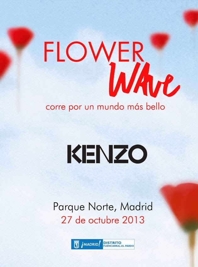 kenzo-flower-perfume-carrera-solidaria-madrid