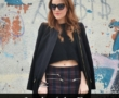 LOOK OF THE DAY: CHANEL CASUAL STYLE