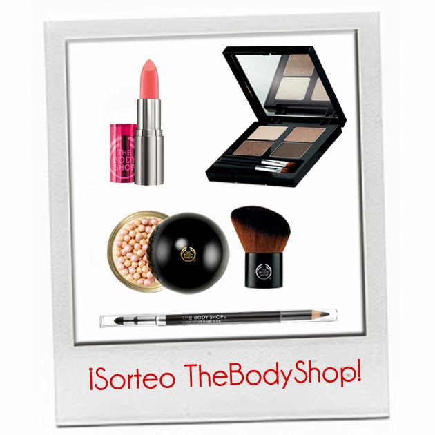 THEBODYSHOP-SORTEO-BLOG-DE-BELLEZA-THE-PRINCESS-IN-BLACK