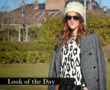 Look of the Day: Boho Chic Style