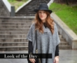 Look of the Day: Rock Diva