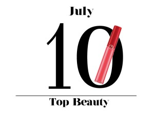 Top Beauty July