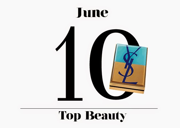 Top Beauty June