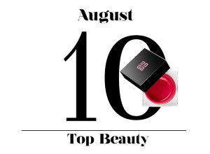 Top Beauty August
