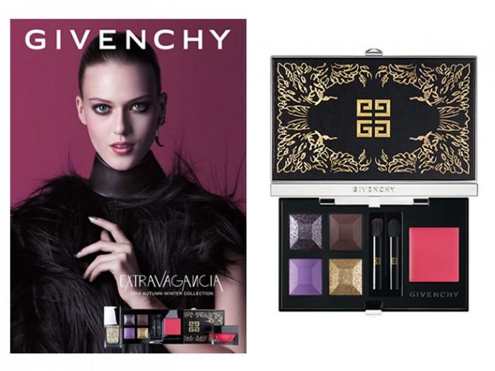 Conoces la nueva Extravagancia de Givenchy
