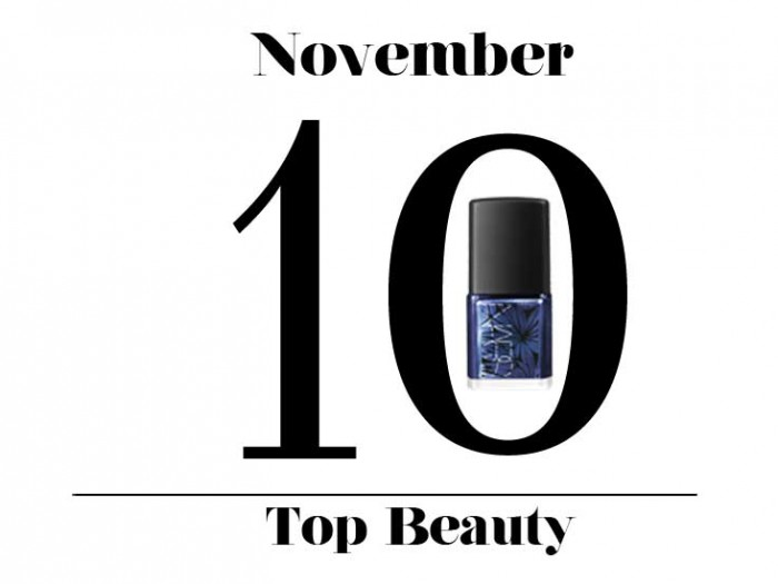 Top Beauty November