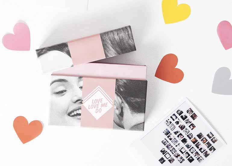 Participa en el Sorteo Polabox Amor