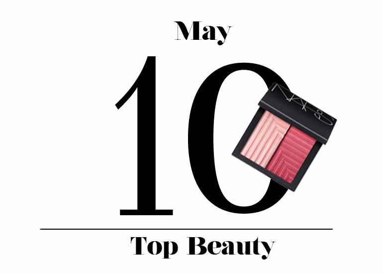 Los mejore productos de Belleza del mes de Mayo