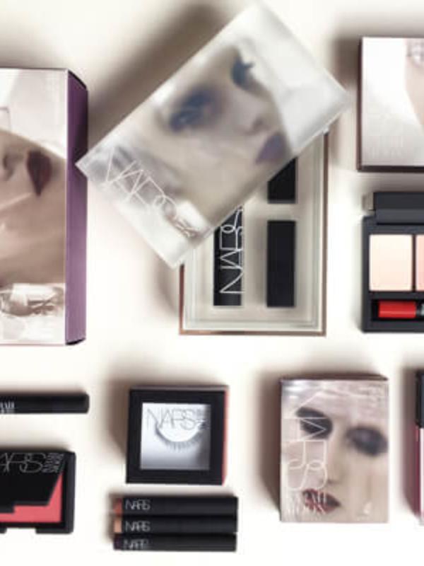 ¿Qué secretos esconde el maquillaje de Nars y Sarah Moon?
